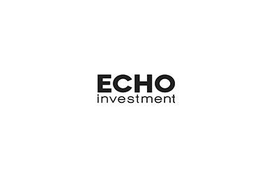 echo investment logo